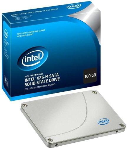 Intel SSD 160GB