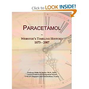 Paracetamol History | RM.