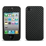 App iPhone 4 Fabric, Carbon Fiber