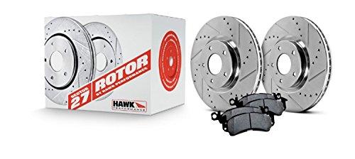 Hawk Performance HB566Z.688 Performance Ceramic Brake Pad