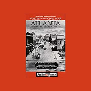 Atlanta Audiobook