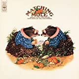Matching Mole by Matching Mole [Music CD]