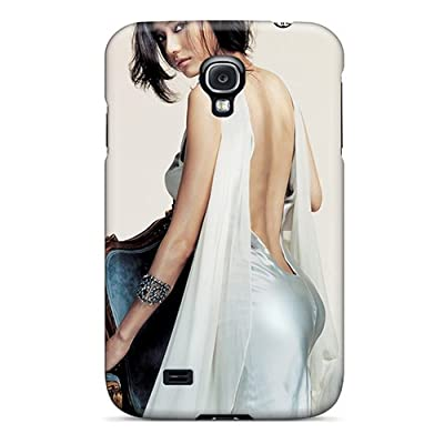 UyM4412GPLn Han Chae Young Awesome High Quality Galaxy S4 Case Skin