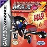 Bomberman Max Advance Red - Game Boy...