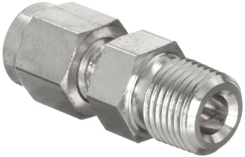 Parker a lok msc n stainless steel tube fitting