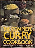 The Complete Curry Cookbook (0070596395) by Solomon, Charmaine