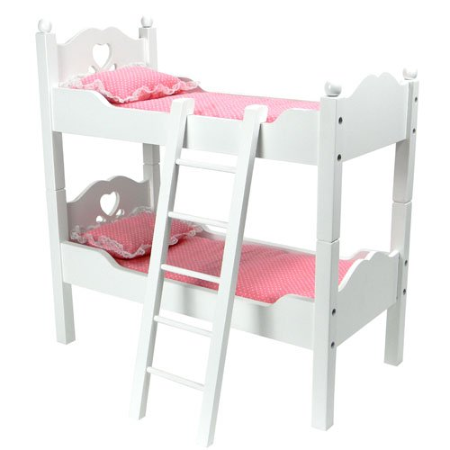 Bunk Bed Designs 7997 front