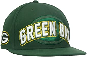 NFL Green Bay Packers Draft 5950 Cap by New Era