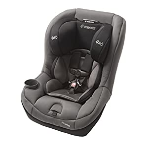 Maxi Cosi Pria 70 Car Seat, Total Grey