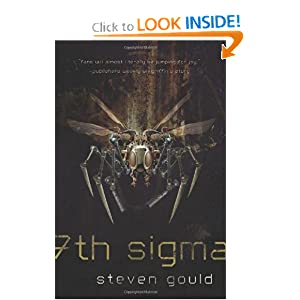 7th Sigma by