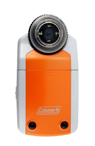 Coleman CDM5-O Xtreme Scope Handheld Digital Camera Microscope