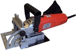 Holzmann PJ 100 A Holzverbindungsfräse, Holznutfräse, Schattenfugenfräse, Lamellofräse  BaumarktÜberprüfung und weitere Informationen
