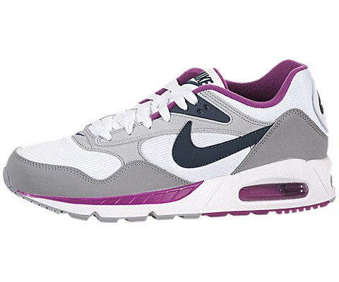 outlet store 4c265 e2f71 Nike Women s NIKE AIR MAX CORRELATE WMNS RUNNING SHOES 8 5 Women US WHITE  OBSIDIAN WOLF GREY STLTH