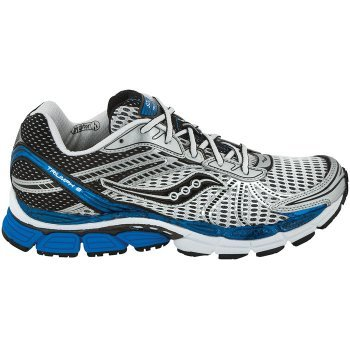 Saucony ProGrid Triumph 8 Running Shoes - 11.5