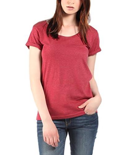Bench Camiseta Manga Corta Rojo L