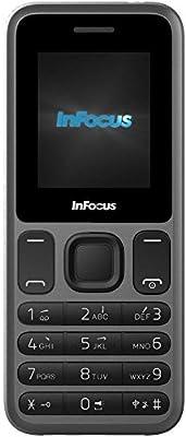 Refurbished Infocus F110 (Grey)