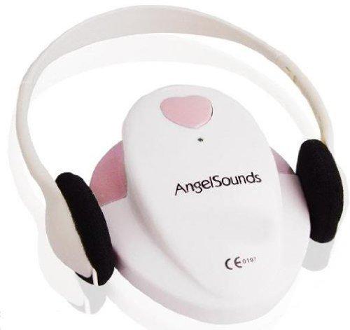 胎児ドップラー聴診器 心音計 (心拍計)
