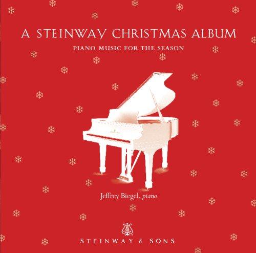 STEINWAY CHRISTMAS ALBUM