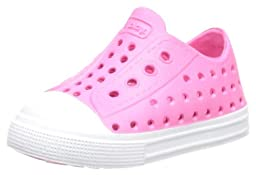 i play. Unisex-Baby Infant Summer Sneaker, Pink, 4