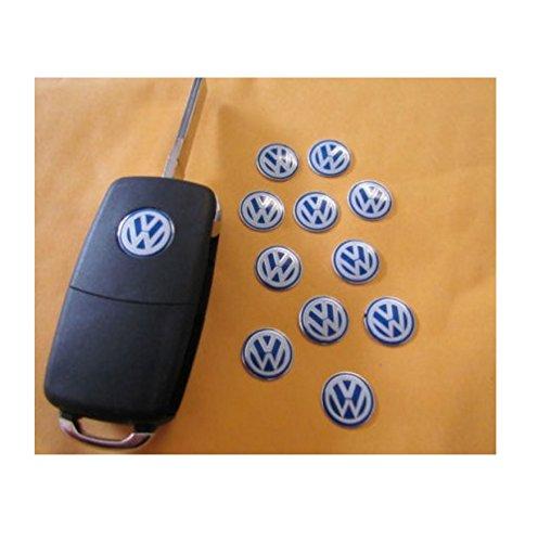 2x-adesivo-ricambio-logo-volkswagen-alluminio-chiavi-telecomando-guscio-polo-golf-up