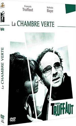 Chambre Verte Truffaut : Telescoop feuilletez slam du mars