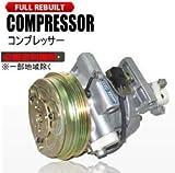 ジムニー JA11 リビルト エアコンコンプレッサー 95200-72BC2