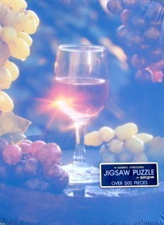 Over-500pc-Wise-Words-on-Wine-Jigsaw-Puzzle-by-Springbok