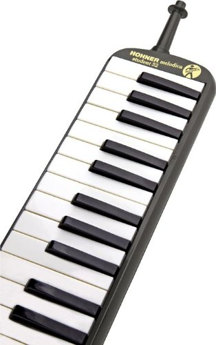 Hohner Student Melodica, 32 Key