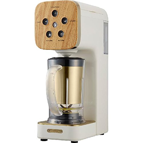 Quattro Coffee Maker