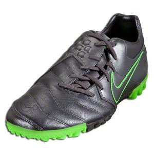 Amazon.com: Nike5 Bomba Pro (Mtlc Dark Grey/Electric Green/Dark Grey