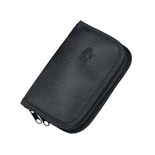 Buy UTG Discreet Pistol Case for Sub-Compact Pistol and Revolver, Black, Small