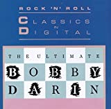 img - for The Ultimate Bobby Darin by Darin, Bobby [1990] book / textbook / text book