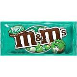 M&M's Dark Chocolate Mint, 11.4 Ounce