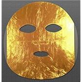 【金箔 マスク】黄金の美顔パック ネフェルティ