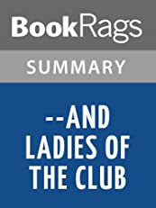 --and Ladies of the Club by Helen Hooven Santmyer | Summary & Study Guide