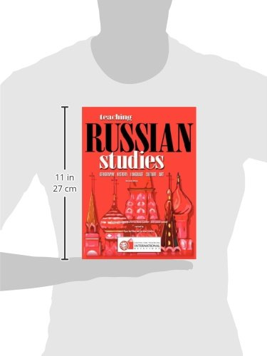 Teaching Russian Studies - Second Edition
