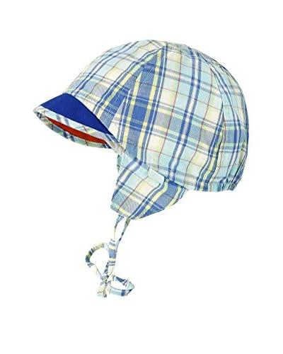 Maximo Cappellino [Blu Chiaro]