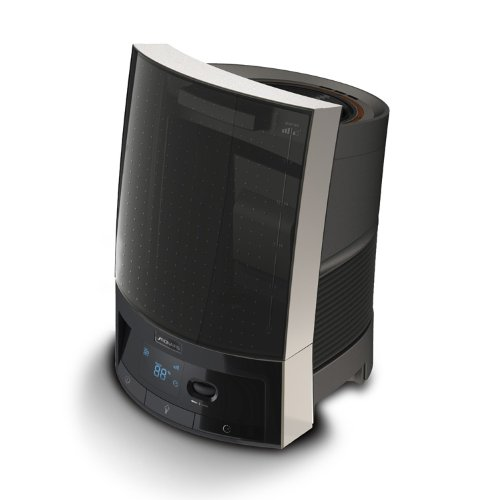 Buy Low Price Sunbeam Large Room Warm Mist Filter Free Humidifier Swm2422 Air Purifier Mart