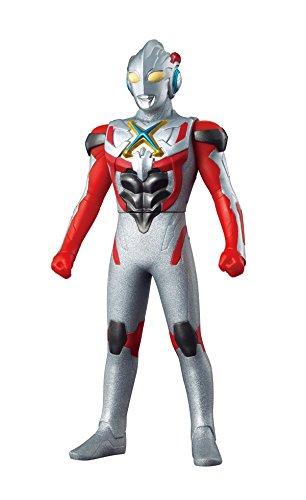 ウルトラマンX ウルトラヒーローX 01 ウルトラマンエックス