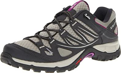 Salomon Women's Ellipse Aero Fast Hiking Shoe | Amazon.com