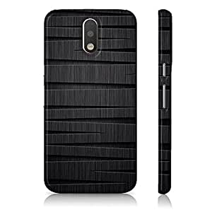 StyleStuffs Printed Back Case for Motorola Moto G4 Plus (4th genertaion)