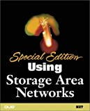 img - for Special Edition Using Storage Area Networks by NIIT (2001-11-08) book / textbook / text book