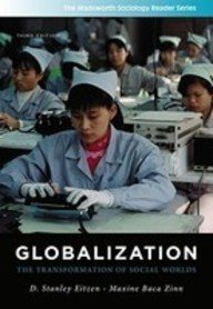 Globalization The Transformation of Social Worlds