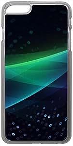 FCS Printed 2D Designer Hard Back Case For Apple iPhone 6 Plus (5.5-Inch) -20189
