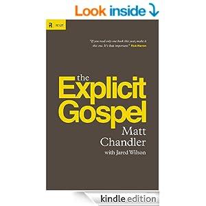 Book review on Matt Chandler's