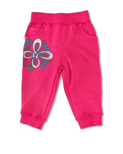 Desigual Kids Pantalón Deporte Araña