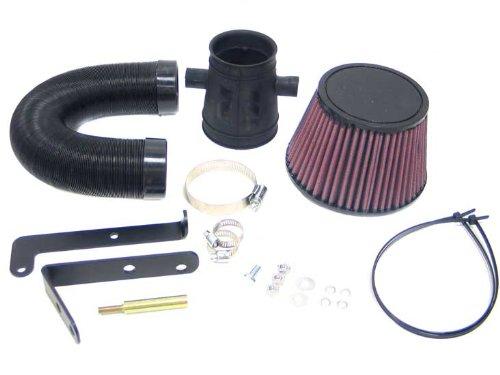 K/&N 57-0239 57i High Performance International Intake Kit