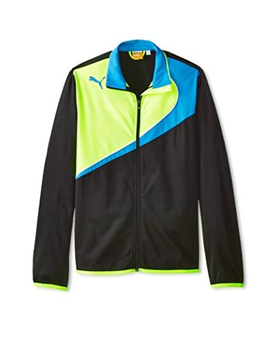 Puma Men's Bts Poly Track Jacket