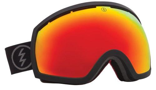 Electric Eg2 Snow Goggle, Solar, Bronze/Red Chrome