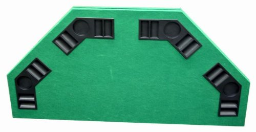 Platinum Edition Table Top Poker Tabletop